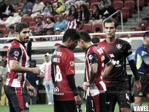 Fotos e imágenes del Chivas 2-2 Atlas de la sexta jornada de la Liga MX