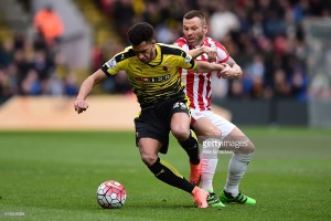 Analysis: Etienne Capoue could fill void in Potters midfield