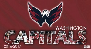 Washington Capitals 2016/17