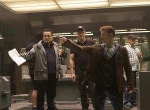 Los hermanos Russo podrían dirigir la tercera parte de 'Los Vengadores'
