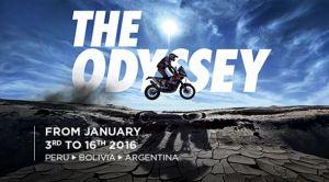 Dakar 2016: sin Chile, Perú y Bolivia adquieren importancia