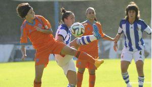 Cristina Pizarro sufre una rotura del ligamento cruzado anterior