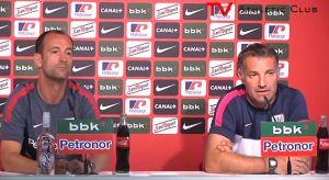 """Suances: """"Uno de los objetivos es que el jugador empiece a ser competitivo"""""""