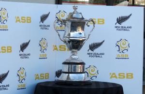 Fútbol neozelandés: ASB Premiership