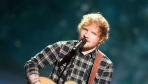 Ed Sheeran visitará Madrid y Barcelona en abril