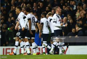 Qarabag - Tottenham Hotspur: duelo para conseguir la clasificación
