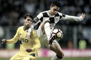 Soares samba no Carnaval do Bessa: Porto vence Boavista (1-0)