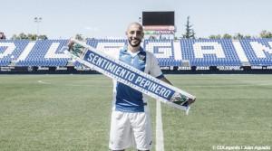 """Amrabat, en su presentación: """"El mejor fútbol se juega en España"""""""