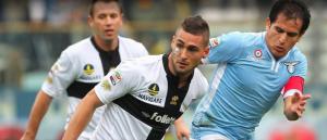 La Lazio no sentencia al Parma