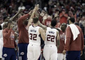 Pacers, Thunder y Clippers sobreviven a la primera ronda y siguen adelante