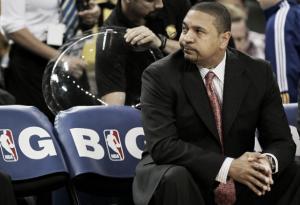 Golden State despide a Mark Jackson como entrenador