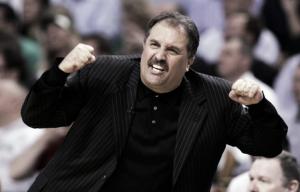 Stan Van Gundy, nuevo entrenador y presidente de los Pistons
