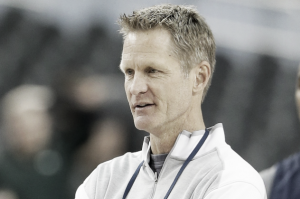 Golden State ya tiene entrenador: Steve Kerr
