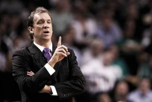 Flip Saunders, nuevo entrenador de Minnesota