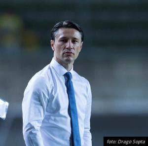 """Kovac: """"Estamos preparados"""""""