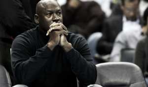 Jordan promete grandes fichajes para sus Hornets