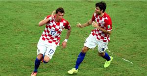Croacia golea a Camerún y se jugará el pase ante México