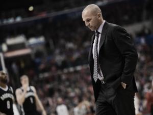Kidd rompe con los Nets y puede ser el nuevo entrenador de Milwaukee