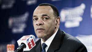 Lionel Hollins, nuevo entrenador de los Nets