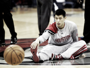 Lin pone acento asiático a Los Angeles fichando por los Lakers