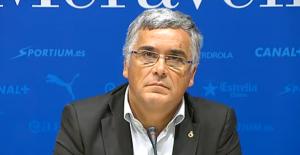 Hacienda frena la inscripción del Espanyol a la Liga BBVA
