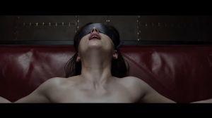 '50 sombras de Grey', el tráiler más visto del año