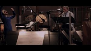 'Anything goes', nuevo single y videoclip de Lady Gaga y Tony Bennett