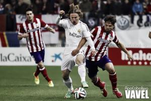 """Modric: """"Con mi renovación mi sueño continúa"""""""