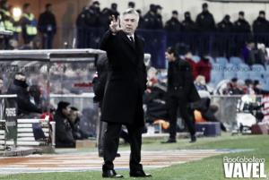 """Ancelotti: """"Di María ha decidido irse"""""""