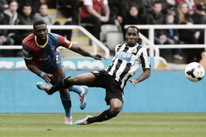 Newcastle - Crystal Palace: duelo de necesidades en St. James' Park