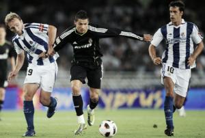 Ronaldo y Prieto, los pistoleros de los duelos Reales