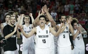 Resumen 4ª jornada Grupo C: la lucha se aprieta con victorias de Nueva Zelanda y Turquía mientras EEUU arrolla