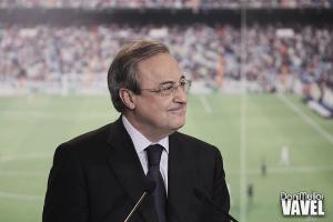 """Florentino Pérez presenta las cuentas y aclara: """"Di María se fue porque quiso"""""""