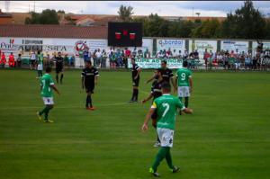David Uña mantiene imbatido al Atlético Astorga