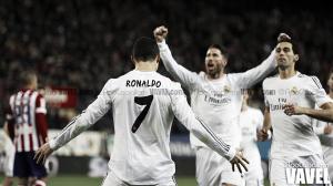 Ancelotti convoca a 19 jugadores para enfrentarse al Atlético con Ronaldo a la cabeza