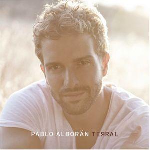 Pablo Alborán presenta la portada de su nuevo disco