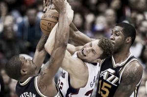 Los Clippers no levantan cabeza en pretemporada