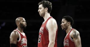Chicago Bulls vs Atlanta Hawks en vivo y en directo online