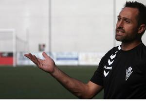 """Aira: """"La experiencia de la SD Compostela hará que acaben arriba"""""""