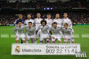 El Real Madrid jugará en Australia, China y Múnich en la próxima pretemporada