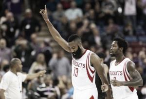 Resumen NBA: con barbas y a lo loco