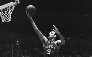 Bob Pettit, el primer MVP de la NBA