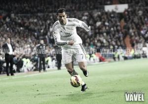 Partido Almería vs Real Madrid en vivo y online