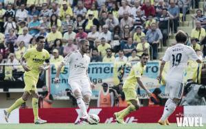 Benzema es el jugador Cinco Estrellas Mahou de noviembre