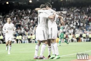El Real Madrid es oficialmente campeón de invierno