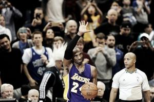 Kobe Bryant supera a Michael Jordan y agiganta su leyenda