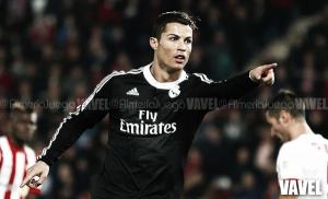 Ronaldo, Personalidad Internacional del año 2014 para BBC Sports