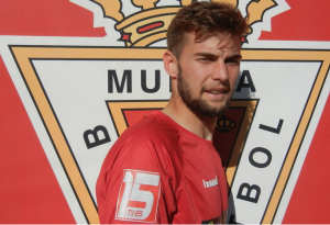 """""""15tv.es"""" lucirá en las camisetas del Real Murcia"""