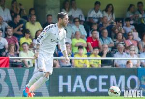 """Ramos: """"Esta plantilla es una quinta de futbolistas inolvidable"""""""