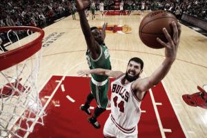 Resumen NBA: noche española en Chicago y rebelión en Atlanta